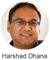 Harshad Dhana