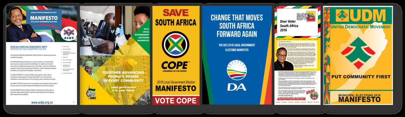 EFF Posters BMMI-T